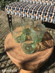 Tumbler drinkglazen groen | Pols Potten