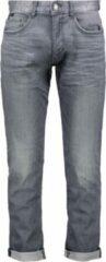 Grijze Tom Tailor 45005480 Regular fit Jeans Maat W36 X L34