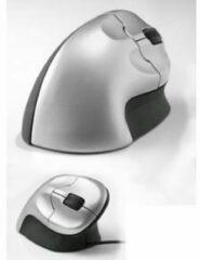 Zilveren BakkerElkhuizen Grip Mouse