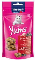 Vitakraft Cat Yums - Superfood