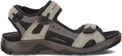 Ecco - Offroad Yucatan Sandal - Sandalen maat 42, zwart