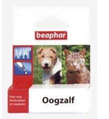 Beaphar Oogzalf voor Honden/Katten/Knagers - 5 ml