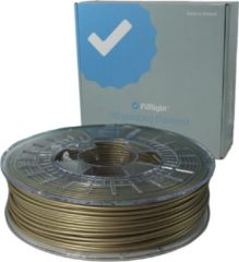 FilRight Pro Filament PLA - Goud Metallic Glitter - 2.85mm