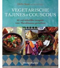 Ons Magazijn Vegetarische tajines en couscous