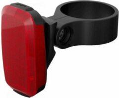Rode BBB cycling BBB BLS-147 achterlamp Spot Zwart