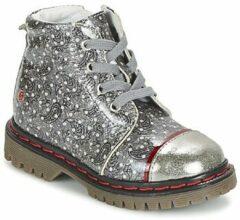 Zilveren Laarzen GBB NEVA