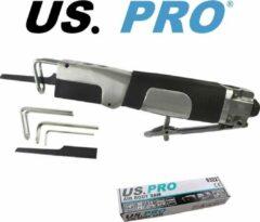 US.PRO Tools by Bergen Carrosseriezaag / reciprozaag pneumatisch