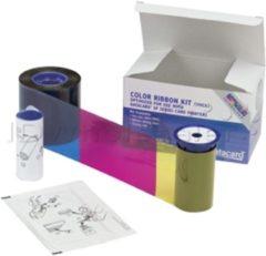 Zwarte DataCard 534000-004 printerlint 650 pagina's