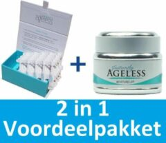 Instantly Ageless™‎ 25-Box + Moisture Lift 50 ml - Voordeelverpakking
