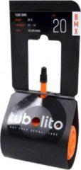 Tubolito Tubo ROAD Binnenband Racefiets - 700C - Frans ventiel 80mm
