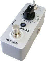 Mooer Audio Noise Killer Noise rooducer/Noise Gate