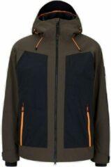 Bogner Brody-T heren ski jas donkergroen