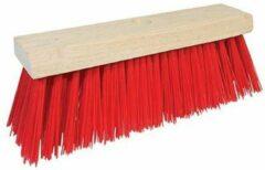 Rode Silverline PVC bezemkop