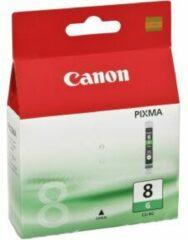 Canon CLI-8G Origineel Inktcartridge Groen