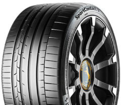 Universeel Continental SportContact 6 245/40 R19 98Y FR XL