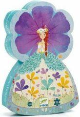 Djeco - Puzzel 36 stukken - Prinses Lente