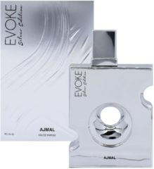 Ajmal Evoke Silver Edition Eau De Parfum Spray 90 ml