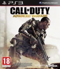 Activision Call Of Duty: Advanced Warfare - Standard Edition - PS3