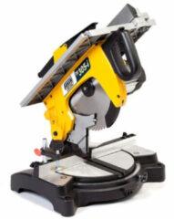 Femi TR 305i - Afkortzaag/verstekzaagmachine met boventafel - 2000W - 230V