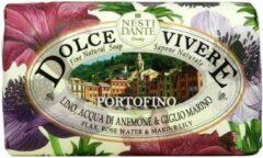 MULTI BUNDEL 5 Nesti Dante Dolce Vivere Portofino Soap 250g