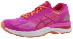Rosa ASICS GEL-Nimbus 19 GS - Laufschuhe für Mädchen - Pink