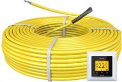 MAGNUM Heating MAGNUM Cable - Set 123,5 m¹ / 2100 Watt, Elektrische Vloerverwarming