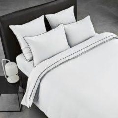 Beige AM.PM Bettbezug Gypse, Voile aus gewaschener Baumwolle