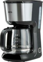 Zwarte AEG KF3700 - Koffiezetapparaat