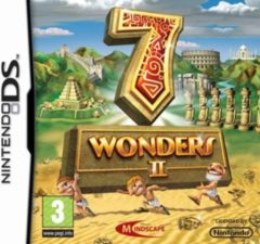 Mindscape 7 Wonders of the Ancient World 2