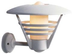 Konstsmide Gemini 503-250 Buitenlamp (wand) Energielabel: Afhankelijk van de lamp Spaarlamp, LED E27 100 W Wit