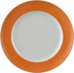 Thomas Sunny Day Orange Dessertbord - � 22 cm. - Oranje