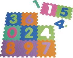 Playshoes EVA Puzzelmat 10-delig