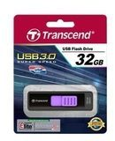Transcend Information Transcend JetFlash 760 - USB-Flash-Laufwerk - 32 GB TS32GJF760