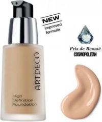 Artdeco High Definition Foundation 08 Natural Peach