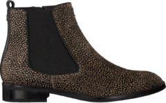 Maruti Viva Enkellaars Pixel Zwart Dames Laarzen - Zwart - maat 40