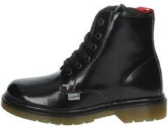 Zwarte Laarzen Melania ME2021D8I.G