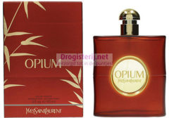 Yves Saint Laurent (YSL) Yves Saint Laurent Opium Eau de Toilette 90,0 ml