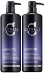 Tigi Catwalk Fashionista Tweens