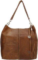Sodutch Bags Sodutchs Bags Handtas #02 Cognac