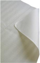 Witte Beter Bed Select Polydaun Topnop Antislip Matrasonderlegger - Matrasbeschermer - 120x200cm