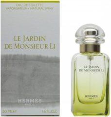 Hermes Hermès Le Jardin de Monsieur Li - 50 ml - Eau de Toilette