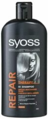 Syoss Repair Therapy Shampoo 6-pack (6x500ml)