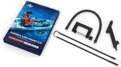DEEPER FISHFINDERACCESSOIRES FLEXIBELE ARM 2.0 VOOR KARPERVISSEN
