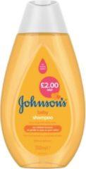 Johnsons Johnson's Baby Shampoo – Regular