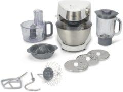 Zilveren Kenwood Keuken Kenwood Prospero+ KHC29.J0WH - keukenmachine