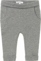 Noppies Broek Picolo Anthracite Melange Mt 56