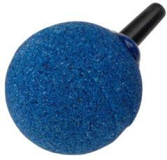 Europet Bernina Uitstroomsteen Bol - Beluchting - 30 mm Blauw