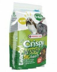 Versele-Laga Crispy Muesli Grote Konijnen - Konijnenvoer - 2.75 kg
