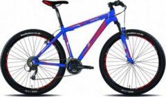 27,5 Zoll Mountainbike Legnano Cortina 21... blau, 38cm