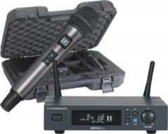 Audiophony PACK-UHF410-Hand-F5 draadloos handheld systeem 514-564 MHz + koffer